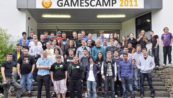 Gamescamp 2011 | Rückblick