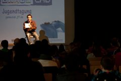 GamesLab Jugendtagung - Moderation: Martin Würflein