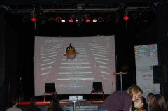 MGaMe, ein Clip des Michaeli-Gymnasiums, lässt die Grenzen zwischen realer und virtueller Welt verschwimmen