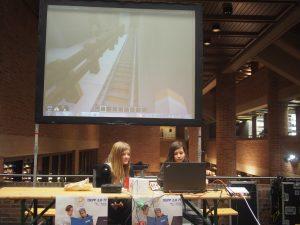 Minecraft Workshop Präsentation