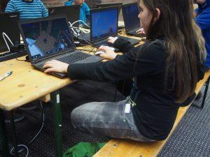Minecraft Workshop