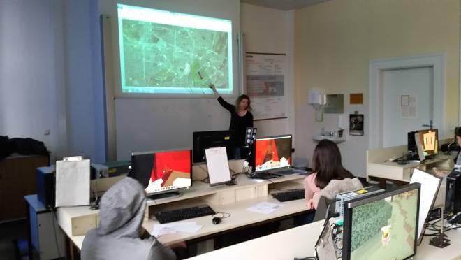 Workshop: Minecraft – Begegnungen im offenen Raum