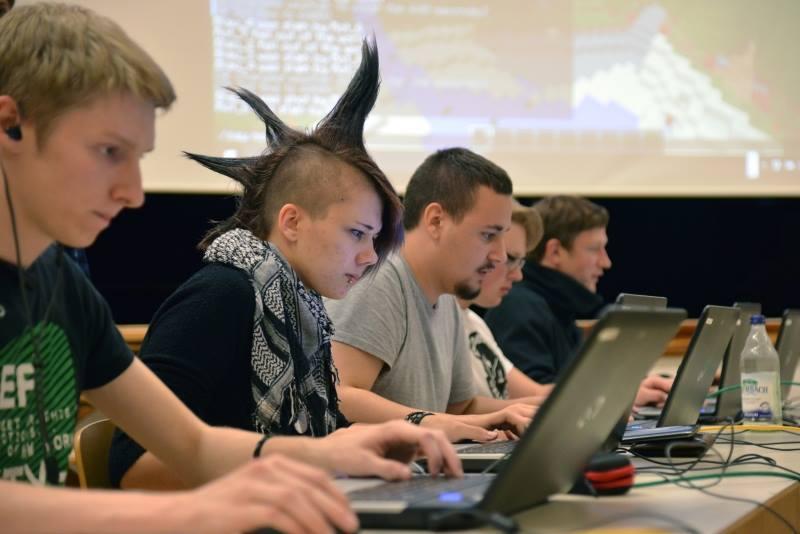 Gamescamp 2015 – Rückblick