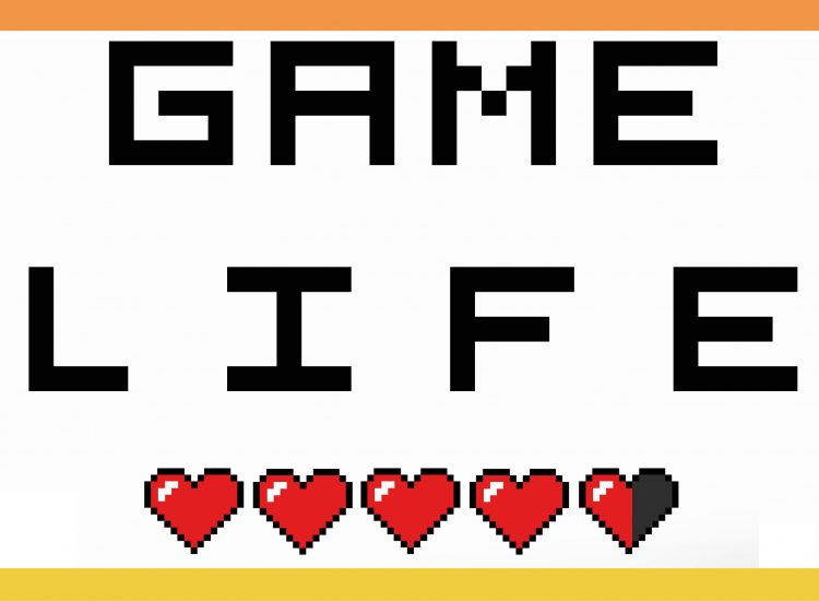 Game Life !